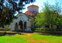 Ayasofya Müzesi - Trabzon