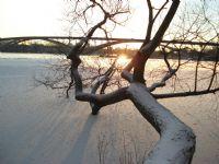..Kar Ve Güneş..