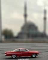 "Miniciks Hayatlar "" 1961 Impala """