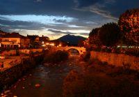 Kosova 'da Gece