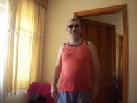 Gözlüklü Adam (portre)