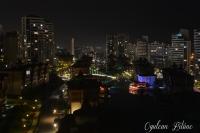 Bosphorus City Gece