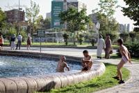 Ankara'da Çocuk Olmak