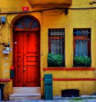 Güzel Kapı