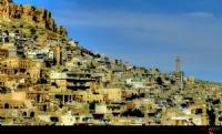Mardin'e Bakış