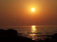 Güneşin Güzelliği
