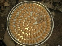 Mardin Mahalli  Yemek  ( Haşlama İçli Köfte  )