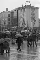 Şemsiyeli Yaşam
