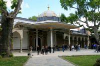 Babüs Saade - Topkapı Sarayı