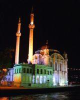 Ortaköy Camii-3