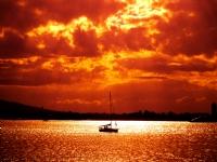 Altın Rengi Akşamlar