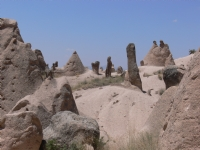 Mezar Taşları Gibi