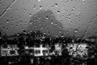 Yağmur Kaçağı