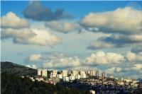 Bulutların Şehri