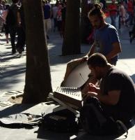 Karanfil Müzisyenleri