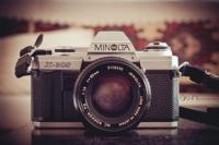 Aşk - Minolta X300