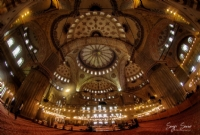 Sultanahmet Camii - Fotoğraf: Seyfi Şeren