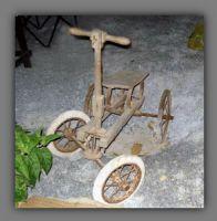 Büyükbabalarımızın Bisikletleri