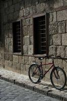 Sahipsiz Bisiklet
