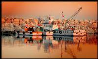 Güzelce Limanı