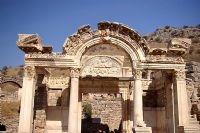 Efes / The Temple Of Hadrian
