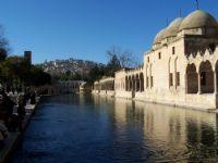 Urfa Balıklı Göl