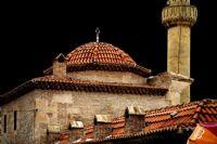 Adana Yağ Camii