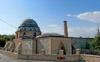Somuncu Baba Camii