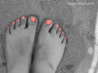 Sıcak Kumlar.. :))