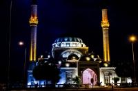 Çelebi Sultan Mehmet Camii