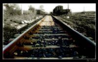 Tren Yollu