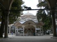 Sokollu Mehmet Paşa Camii