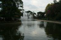 Yıldız Parkı..