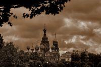 St.Petersburg Katedral