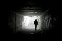 Tünel - Fotoğraf: Kamer Yılmaz