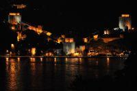 Gece Gece Anadolu Hisarı