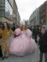 Münih Karneval 5