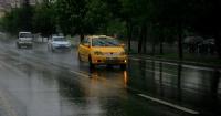 Trafik Ve Ya�mur_2
