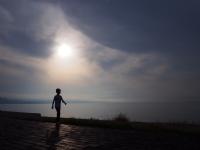 Işığa Yürüyüş