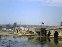 Mimarsinan Köprüsü