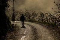 yollar... - Foto�raf: Turgut Posba�o�lu