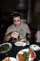 Londradaki Bir Turk...