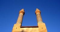 Sivas-çifte Minare
