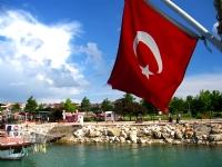 Beyşehirde Tekne Gezisi