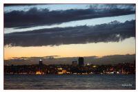 İstanbul'un Bulutları