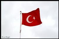 Şanlı Türk Bayrağım
