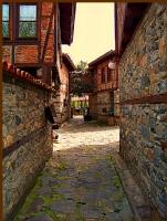 Bursa Evleri