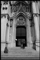 St.Gudula Kilisesi