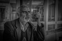 Portre - Fotoğraf: Ruhi Ödev