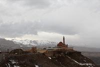 İshak Paşa Sarayı..